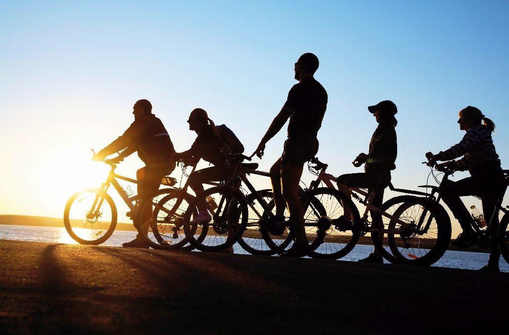 E-Bikes für das Fitnesstraining sind immer gefragter
