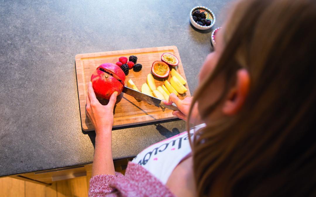 Frühjahrsmüdigkeit: Auf die richtige Ernährung kommt es an