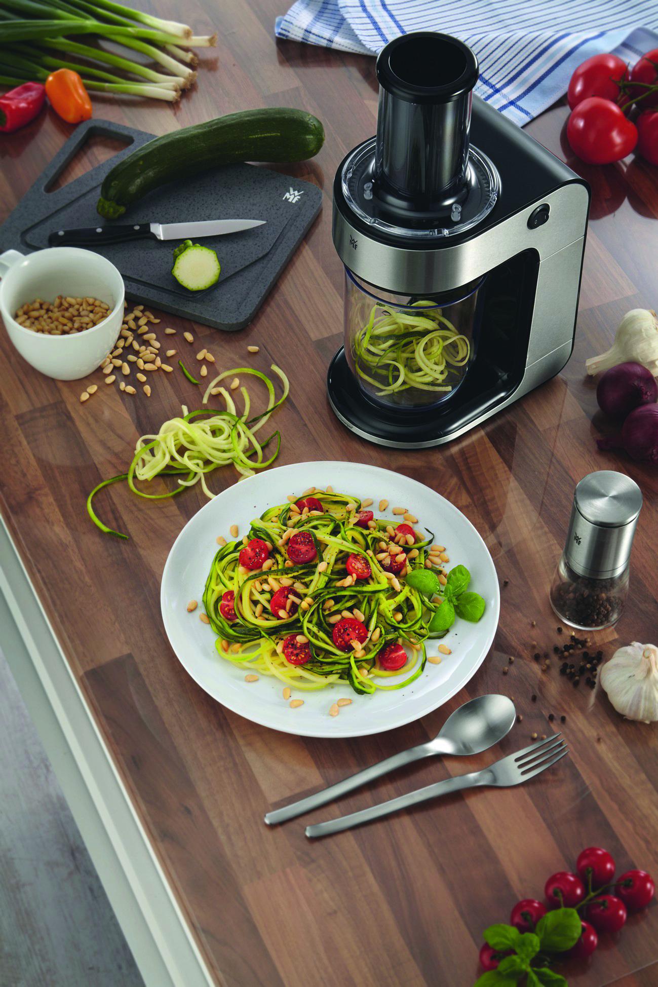voll im trend leckere und gesunde spaghetti aus gem se. Black Bedroom Furniture Sets. Home Design Ideas