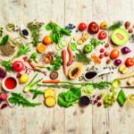 Sekundäre Pflanzenstoffe sind wichtig für ihre Gesundheit