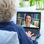 Psychische Belastungen: Online-Unterstützungen helfen, bei langer Wartezeit für die erhoffte Therapie.
