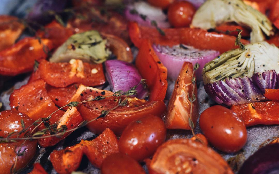 Gesunde Ernährung ist wichtig und grillen kann trotzdem Spaß machen.