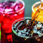 In einer gesunden Ernährung sollte auf die Getränkewahl geachtet werden.