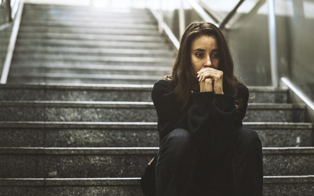 Depressionen in der dunklen Jahreszeit: Herbstdepressionen und Winterblues