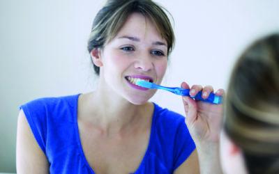 Tag der Zahngesundheit am 25. September