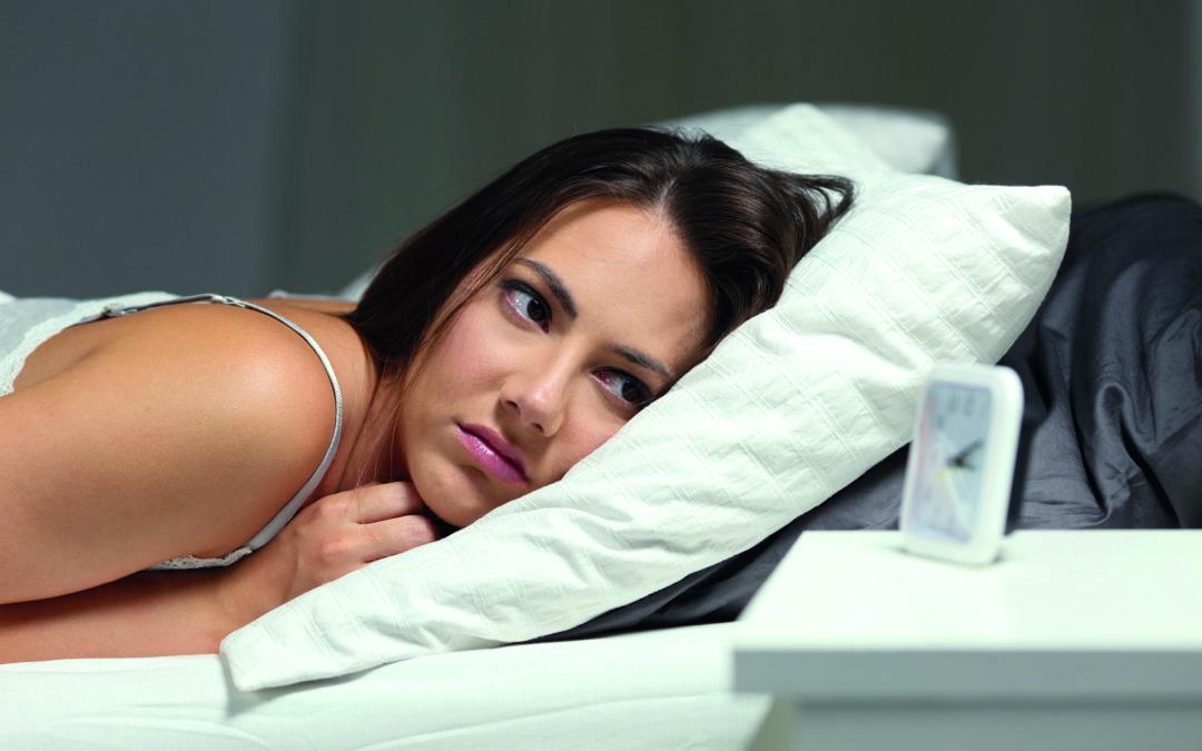 Erholsame Nacht: Tipps gegen Schlafstörungen