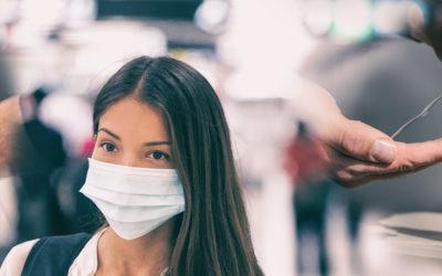 Coronavirus – Informierte Vorsicht statt uninformierte Hysterie