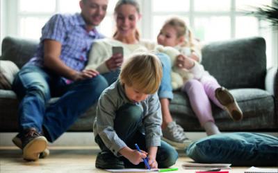 Autismus: Wenn Kinder besonders sind